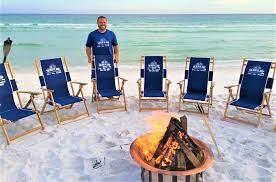 The 30A Beach Bonfire Company
